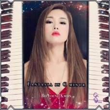 Fantasia in C Minor - Young Kwon