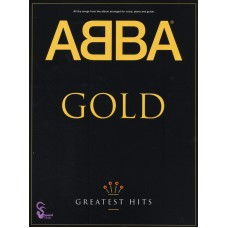 آلبوم Gold Greatest Hits از گروه ABBA